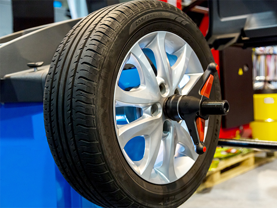 Wheel Alignment in Eldersburg and Dayton, MD